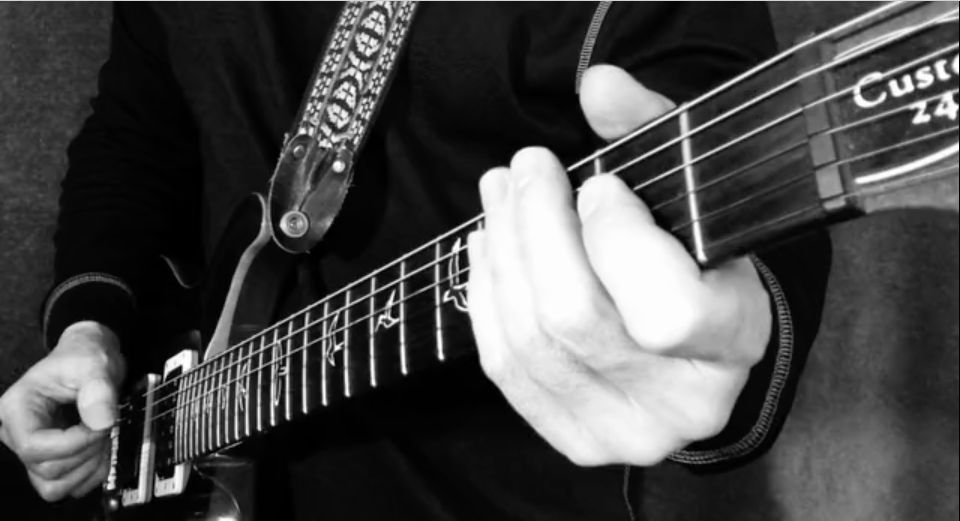 learn how to play guitar for beginners step by step